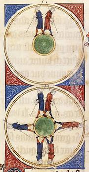 Gossuin_de_Metz_-_L'image_du_monde_-_BNF_Fr._574_fo42_-_miniature